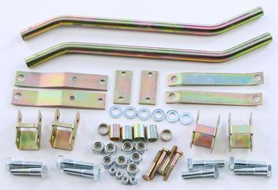 ATV LIFT KIT ARCTIC CAT 500I ' 08-09