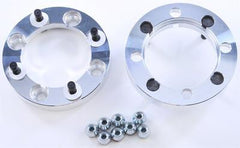 WIDE TRACS WHEEL SPACERS 1""