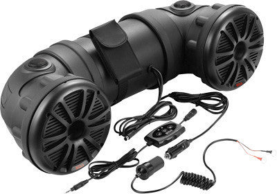 BOSS AUDIO-450W BLUETOOTH ALL TERRAIN SOUND SYSTEM pn# ATV25B - planetrzr.com