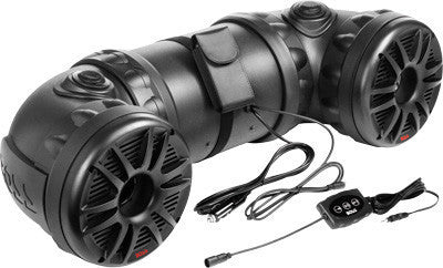BOSS AUDIO-700W BLUETOOTH ALL TERRAIN SOUND SYSTEM pn# ATV85B - planetrzr.com