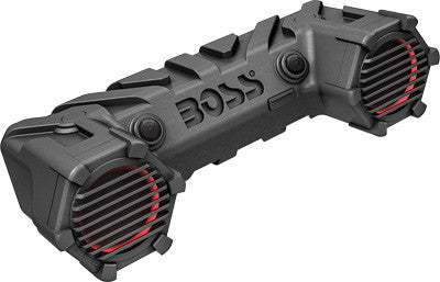 BOSS AUDIO-450W BLUETOOTH ALL TERRAIN LED SOUND SYSTEM pn# ATV30BRGB - planetrzr.com