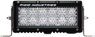 "RIGID - E SERIES LIGHT BAR DIFFUSED 6"" pn# 106512 - planetrzr.com"