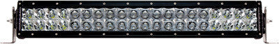 "RIGID - E SERIES LIGHT BAR COMBO SPOT/FLOOD 20"" pn# 120312 - planetrzr.com"