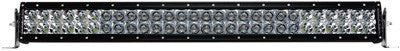 "RIGID - E SERIES LIGHT BAR COMBO SPOT/FLOOD 28"" pn# 128312 - planetrzr.com"