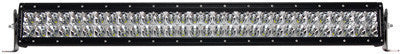 "RIGID - E SERIES LIGHT BAR FLOOD 30"" pn# 130112 - planetrzr.com"