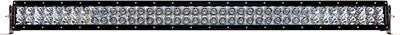 "RIGID - E SERIES LIGHT BAR COMBO SPOT/FLOOD AMBER 40"" pn# 140322 - planetrzr.com"