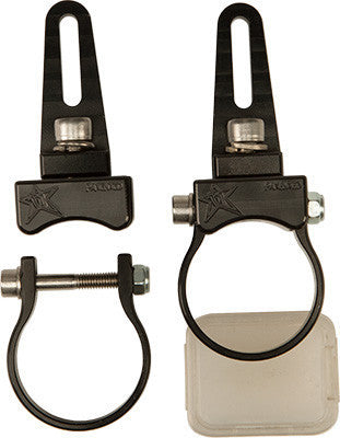 "RIGID - LIGHT BAR CLAMPS 1.750"" pn# 47520 - planetrzr.com"