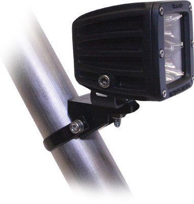 "RIGID - ROLL BAR MOUNT A-PILLAR 1.00"" pn# 41130 - planetrzr.com"