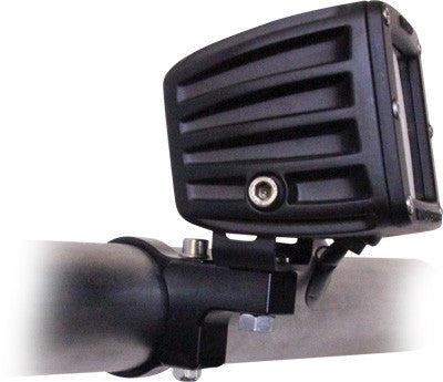 "RIGID - ROLL BAR MOUNT HORIZONTAL 1.00"" pn# 41040 - planetrzr.com"