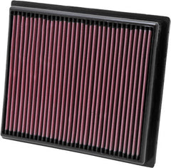 K N-AIR FILTER PL-9011/RZR 900 XP H.O. - planetrzr.com