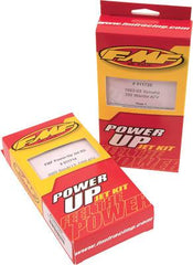 FMF POWER UP JET KIT YAM YAM YFZ450 '06-09 12602