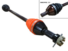 RCV Pro Series II Can-AM X3 RC CV Joint Axle('18+) Front