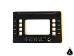Assault Industries POLARIS SLINGSHOT MEDIA CONSOLE PLATE