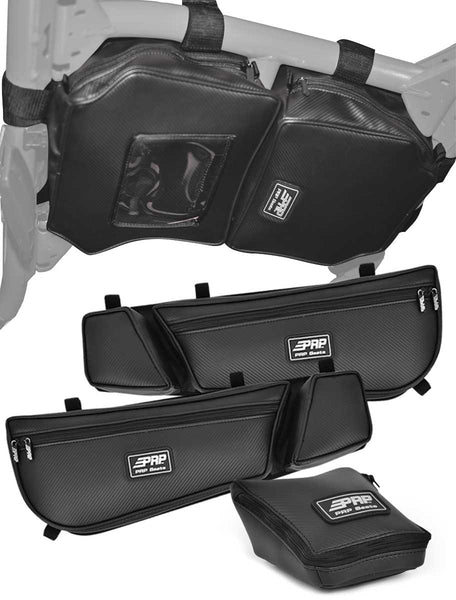 Can-Am Maverick X3 Storage Package