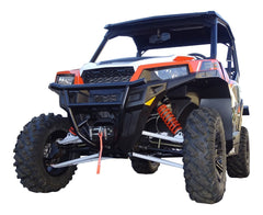 Polaris General 1000 Fender Flares