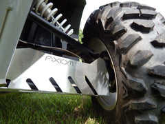 Axiom A-arm Guard Front for RZR S 800