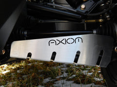 Axiom A-arm Guard Front for COMMANDER