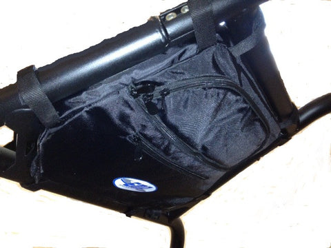 EXTREME METAL PRODUCTS-EMP RZR Overhead Map Bag - planetrzr.com