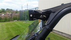 EXTREME METAL PRODUCTS-EMP RZR/General Forward Mount LED Light Bracket Set - planetrzr.com