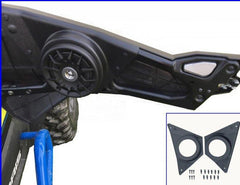 EXTREME METAL PRODUCTS-EMP RZR/ACE Door Speaker Pod Set - planetrzr.com