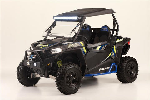 "EXTREME METAL PRODUCTS-EMP RZR  RZR 1000 XP and 2015-16 RZR 900 XP ""Cooter Brown"" Top - planetrzr.com"