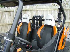 EXTREME METAL PRODUCTS-EMP RZR Extreme Snorkel Kit - planetrzr.com