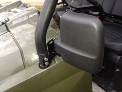 EMP Ranger and RZR Folding Mirror Set - planetrzr.com