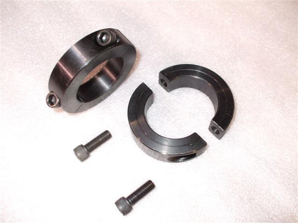 "EMP UTV Roll Cage Split Clamp Set - 1-3/4"" Diameter - planetrzr.com"