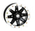 Superatv Intimidator STI HD9 Black Beadlock Tire Wheel Kit 30-10-14
