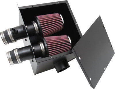 K N-AIRCHARGER INTAKE SYS /RZR 900 XP - planetrzr.com