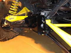 Emp Maverick High Clearance Rear Hitch