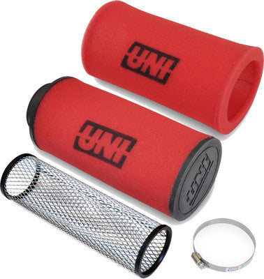 UNI-AIR FILTER/RZR 4 1000 XP and Turbo 4 - planetrzr.com