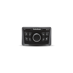 Rockford Fosgate Punch Marine Ultra Compact Digital Media Receiver PMX-0