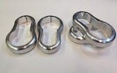 Shock Therapy-Billet Reservoir Clamps - planetrzr.com