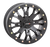 System 3 SB-4 UTV Beadlock Wheel in Black or Bronze 14in and 15in