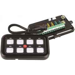 Slasher Performance UTV Control Box