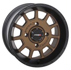 System 3 Off-Road ST-5 Aluminum Wheels