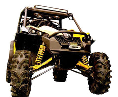 Can-Am Maverick (2 & 4 Seater) Fender Flares