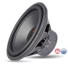 "Powerbass XL-1240SS 12"" Power Sports Subwoofer"