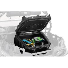 QuadBoss Expedition UTV Cargo Box for RZR (all Models) - planetrzr.com  - 1