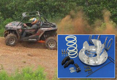 DALTON INDUSTRIES-2014/15 RZR 1000 XP (not for 2016 model)-Clutch Kits - planetrzr.com