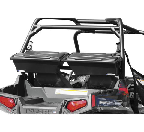 QuadBoss RZR Rops Box Black