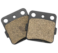 EPI Heavy-Duty Brake Pads Front/Rear