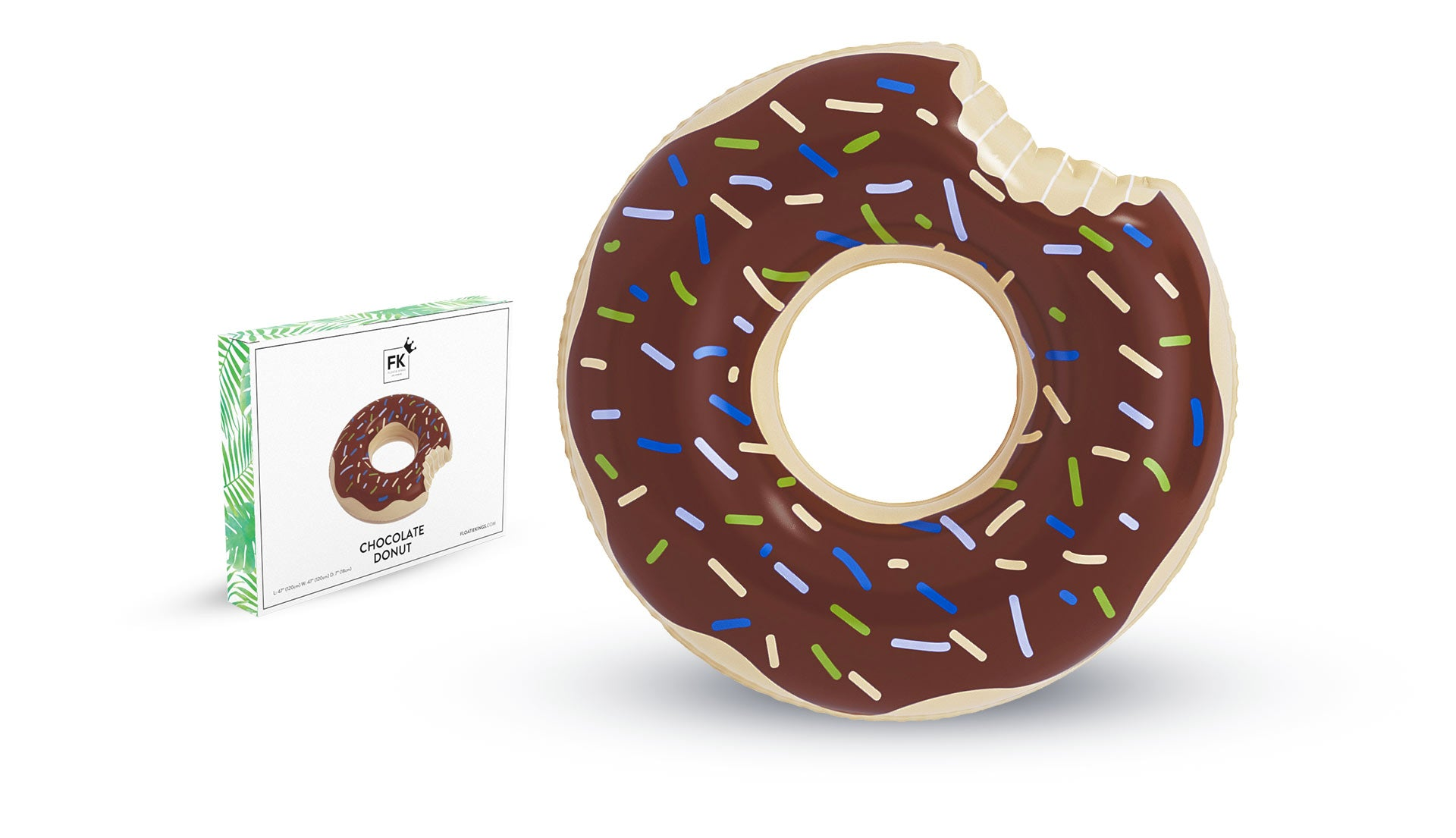Donut - Chocolate - 40% off