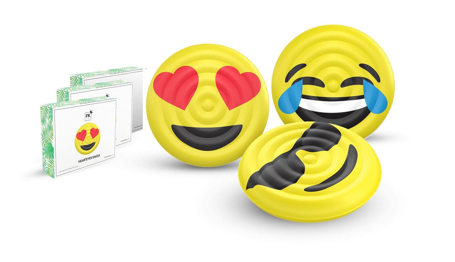 Emoji Pack Deal - 40% off