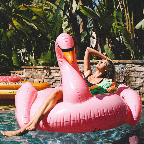 Pink Swan - 40% off