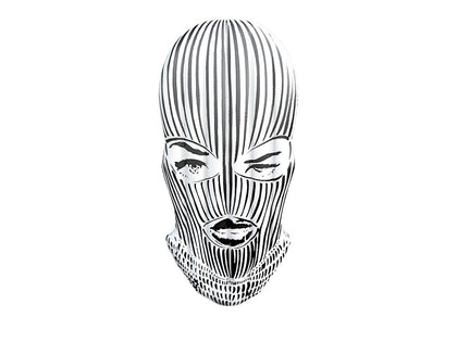 Badwood Ski Mask