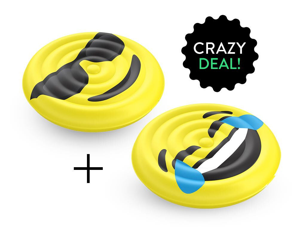 Emoji Pack Deal - Floatie Kings