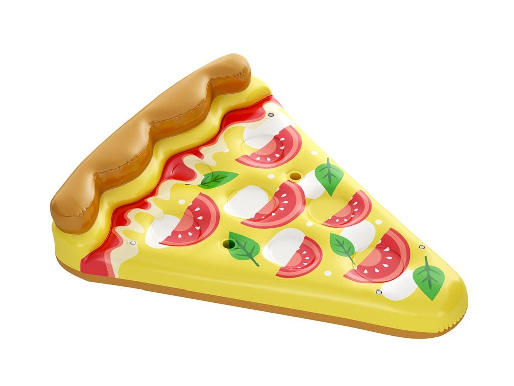 Pizza Neapolitan - Floatie Kings