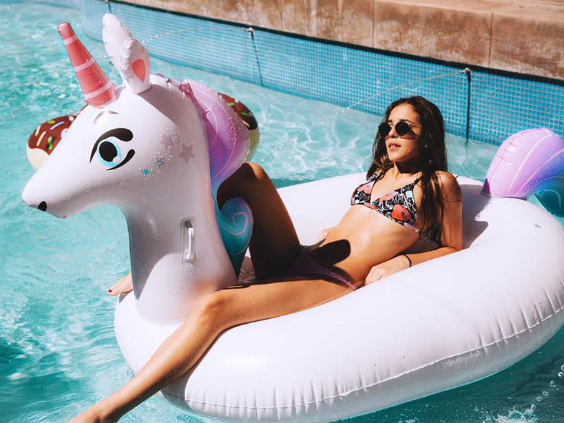 Unicorn - Floatie Kings